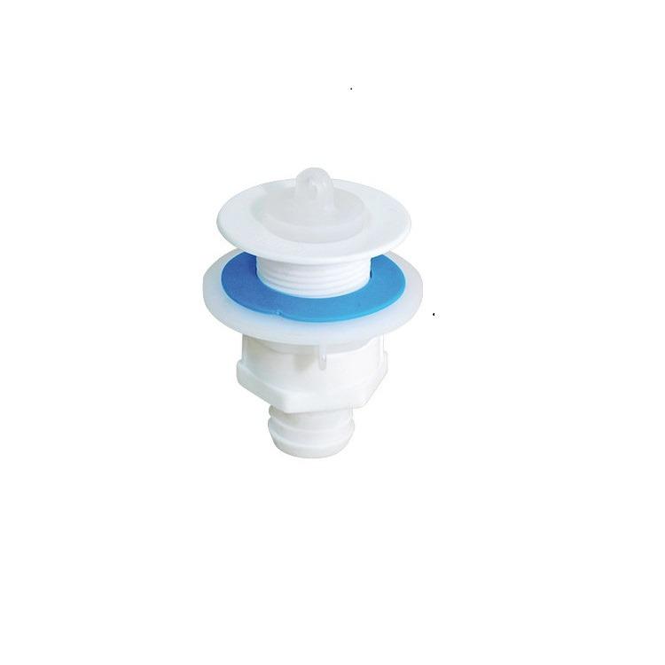 Valvula para Pia com Cunho Cromada VP2 - Astra