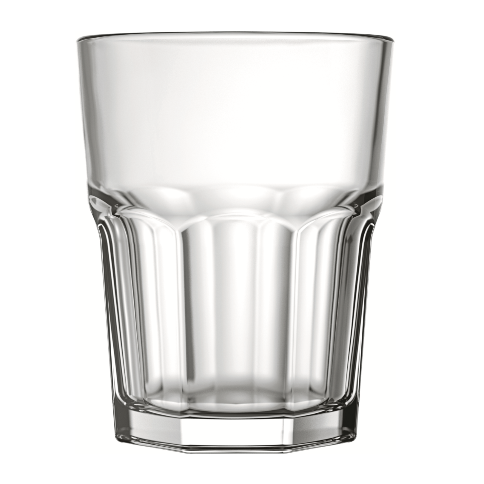 Copo de Vidro 60ml Transparente - Bristol Nadir