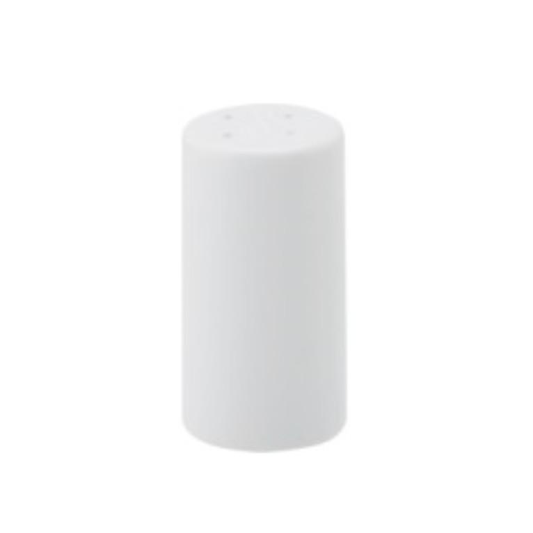 Saleiro de Porcelana 8cm Branco - Schmidt