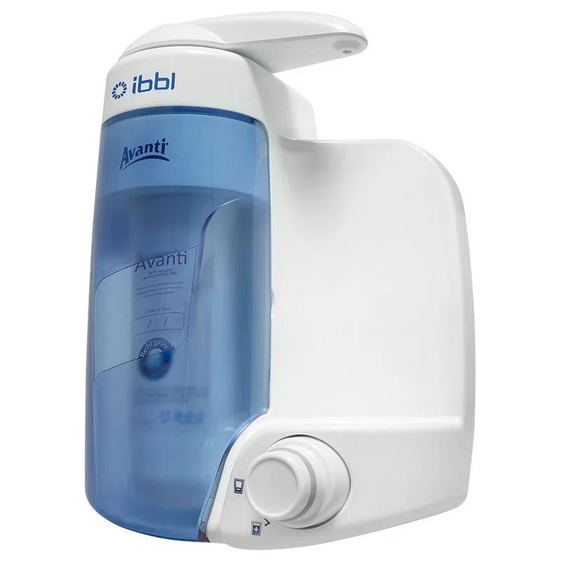 Purificador de Agua Avanti para Parede Branco - 43010001 - Ibbl