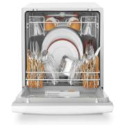 Lava Louças 8 Serviços Brastemp Compacta Branca com Ciclo Pesado 220V