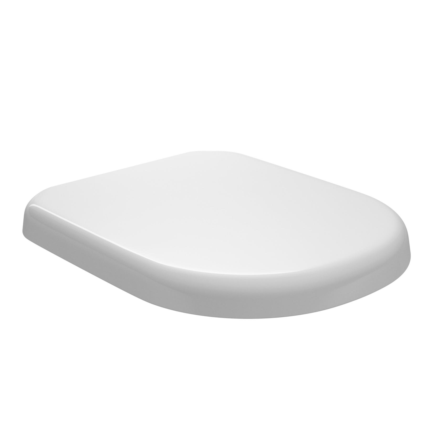 Assento Sanitario Vogue Plus G Termo Slow AP51617 Branco Gelo - Deca