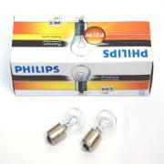 Luz De Placa Automotiva 12V Premium - Philips