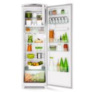 Geladeira/Refrigerador Consul Frost Free 1 Porta 342L Branco 127V - CRB39ABANA