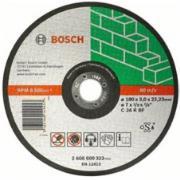 Disco de Desbaste 115x22,23mm - Bosch