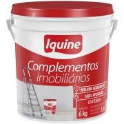 Fundo Preparador Parede 3,6L Base Água - Iquine
