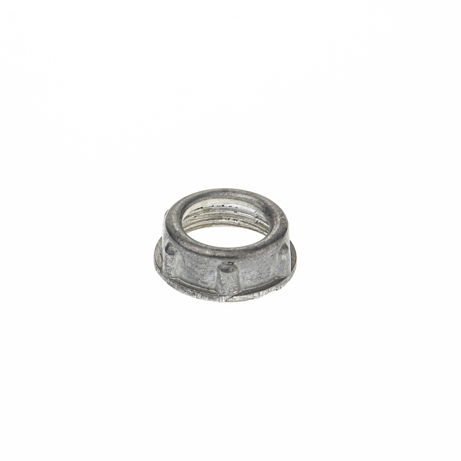Bucha Roscavel 112 Aluminio Cinza - Mavel