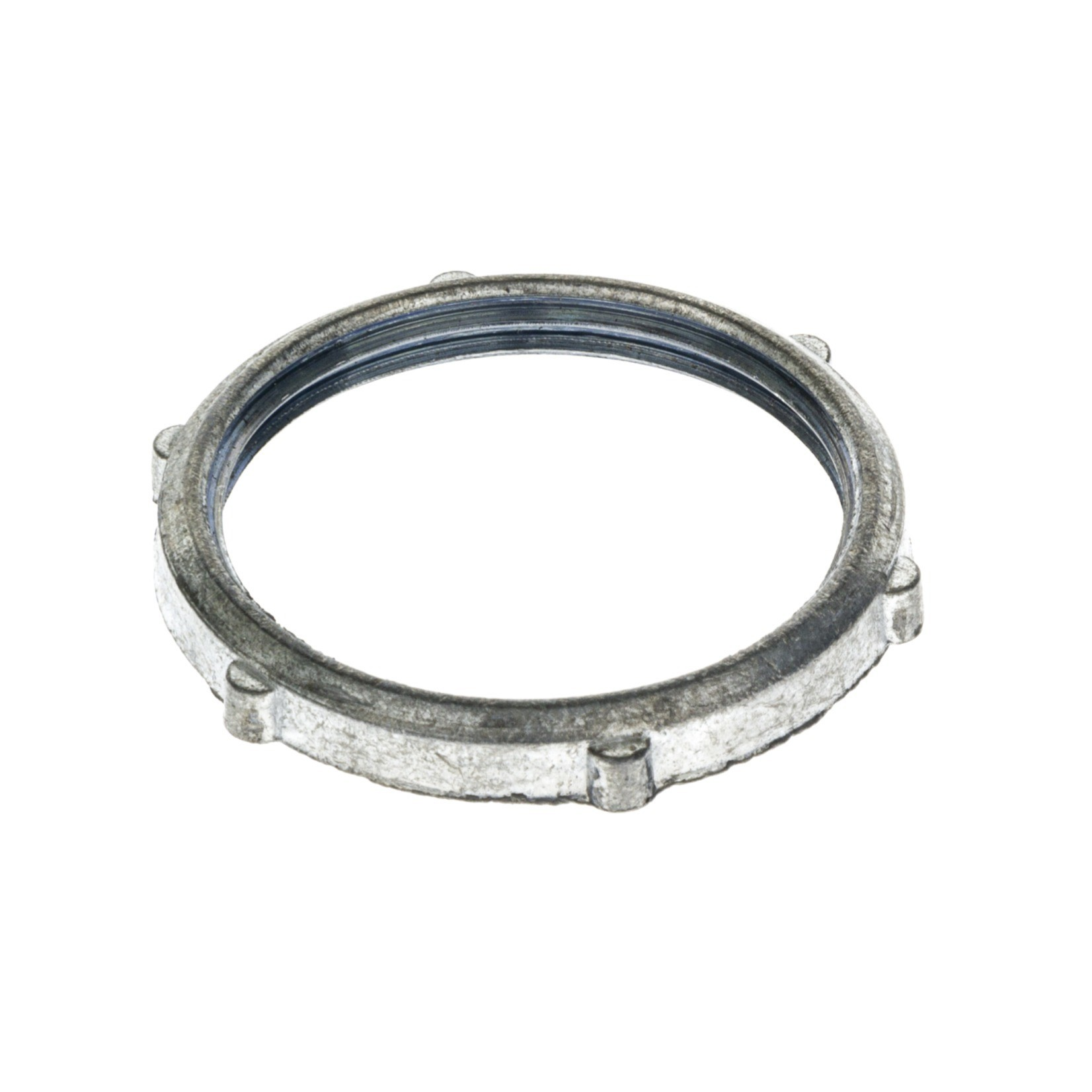 Arruela Roscavel 3 Aluminio Cinza - Mavel