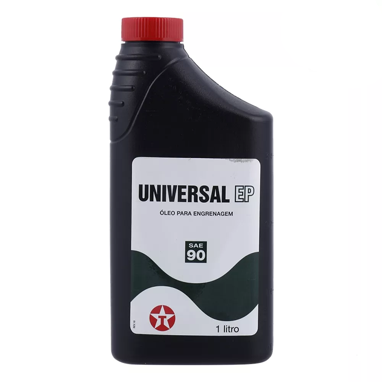 Oleo Lubrificante Multigear Mineral 90 1L - Texaco