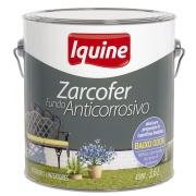 Fundo Zarcofer 3,6L Cinza - Iquine