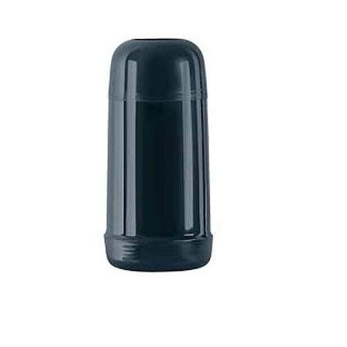 Garrafa Termica de Plastico Rosca 0250L Preto - Mini Garbo - Termolar