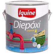 Tinta Epóxi Brilhante Premium 3,6L - Branco - Diepoxi Iquine