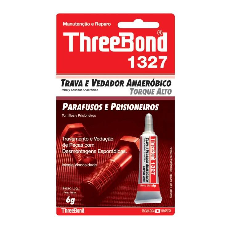 Trava e Vedador Torque Alto 6g - ThreeBond