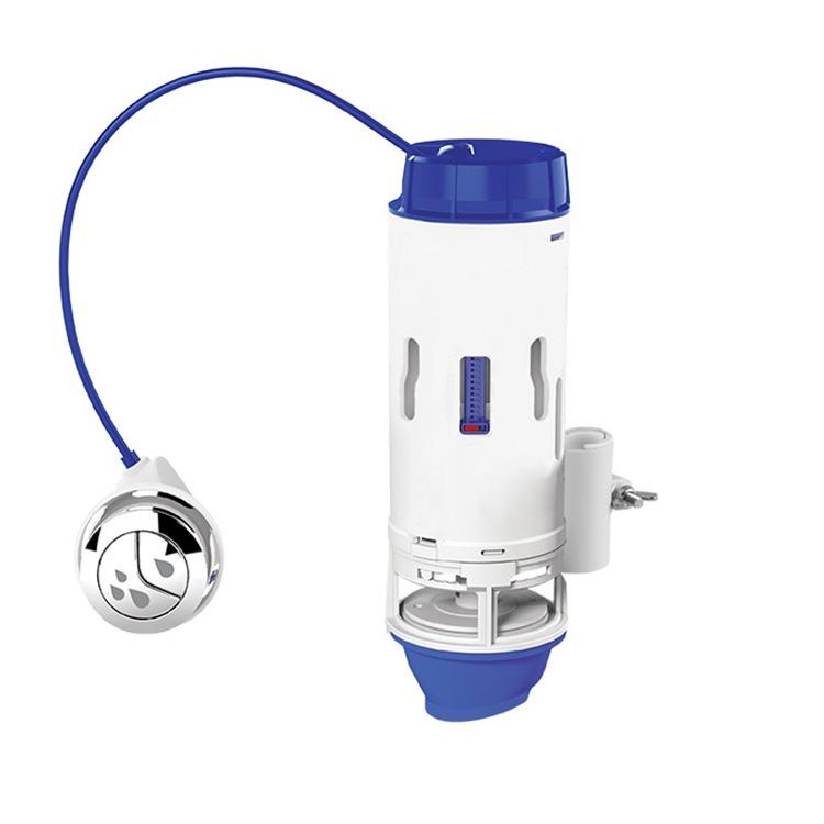 Conversor para Caixa Acoplada com Saida Dual Flush - Censi
