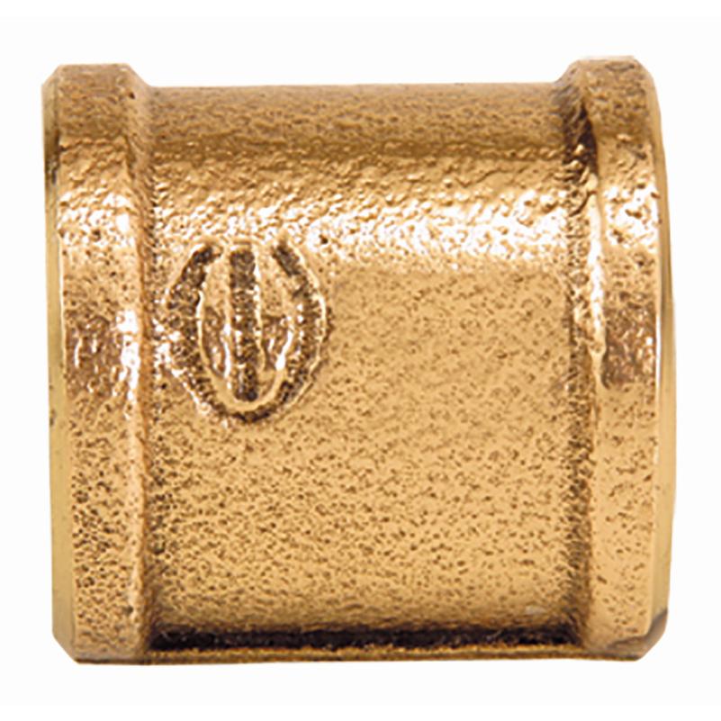 Luva Bronze Roscavel 34 - Eluma