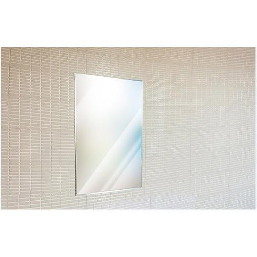 Espelho Para Parede Retangular 70x50 cm - Policlass