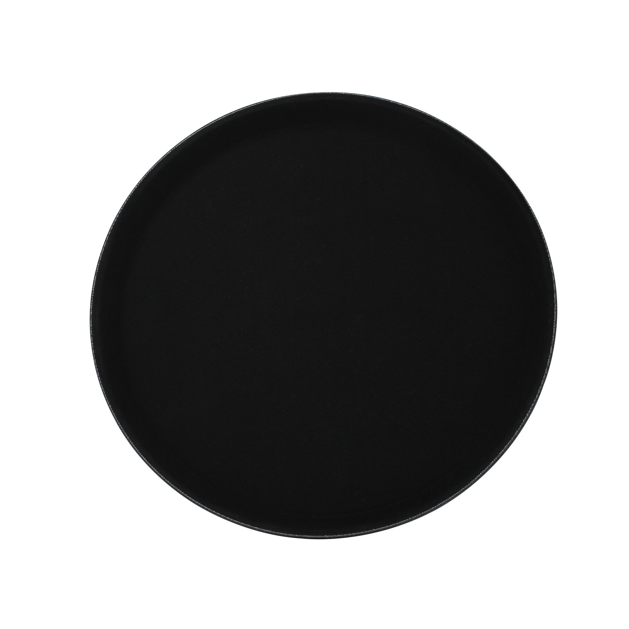 Bandeja Redonda de Plastico 35cm - Yangzi