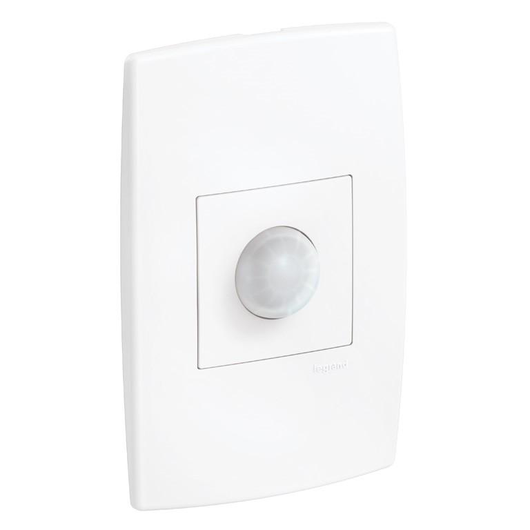 Modulo de Sensor de presenca Bivolt P Plus - 611026 - Legrand