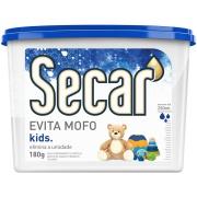 Desumidificador Secar Kids Evita Mofo 180g - Sim