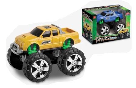 Brinquedo Carro Nitrus Junior - Usual Brinquedos