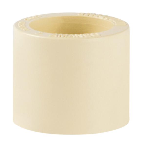 Bucha de Reducao CPVC 22 mm x 15 mm MF - Amanco