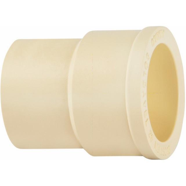 Luva de Transicao CPVC 20 mm x 15 mm FF - Amanco