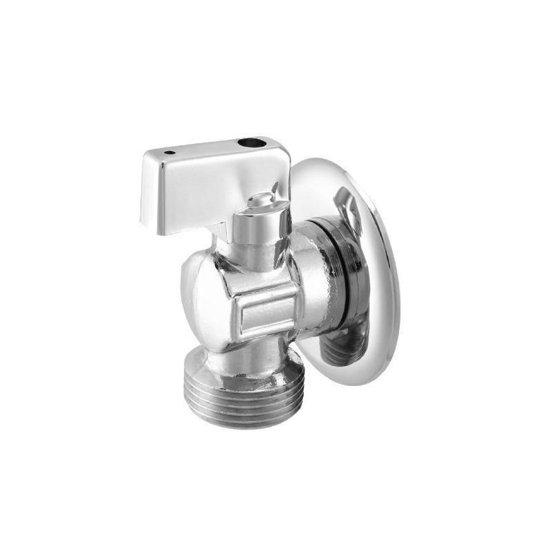 Registro para Maquina de Lavar Prata - 264916 - Meber