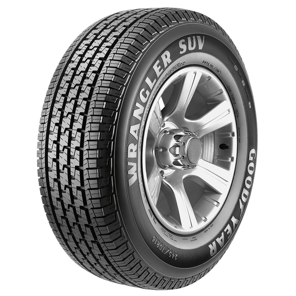 Pneu Goodyear Aro 16 21565R16 98H Wrangler SUV