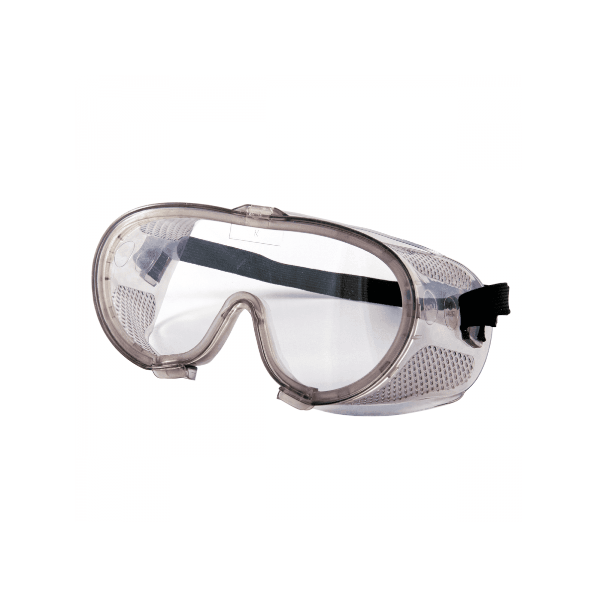 Oculos Protecao Incolor Ampla Visao com Elastico - Kalipso