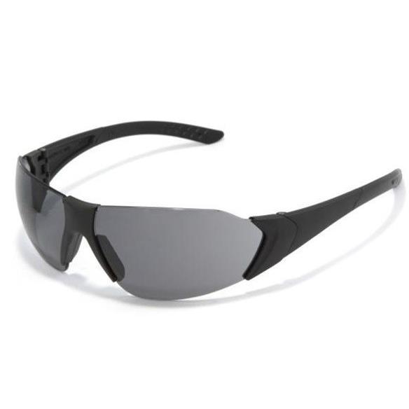 Oculos Protecao Polipropileno Java Cinza 612 - Kalipso