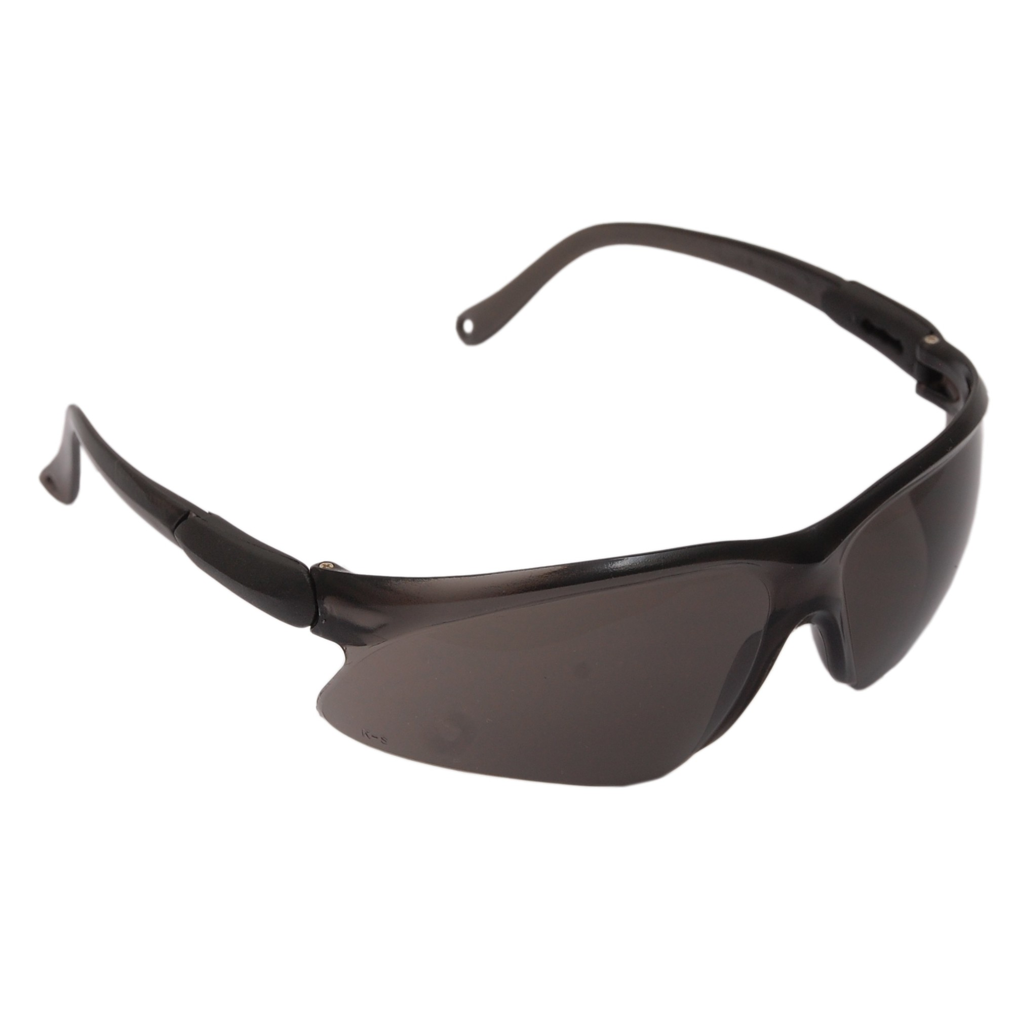 Oculos Protecao Polipropileno Lince Cinza 612 - Kalipso