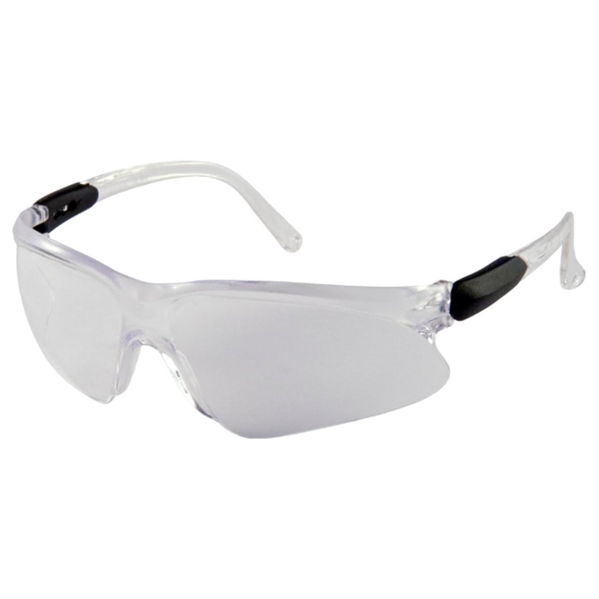 Oculos Protecao Polipropileno Lince Incolor 613 - Kalipso