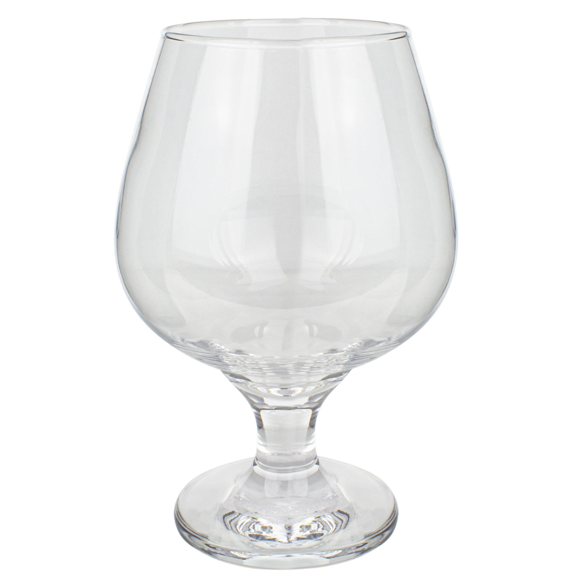 Taca de Conhaque Vidro 330ml Transparente - Windsor Nadir