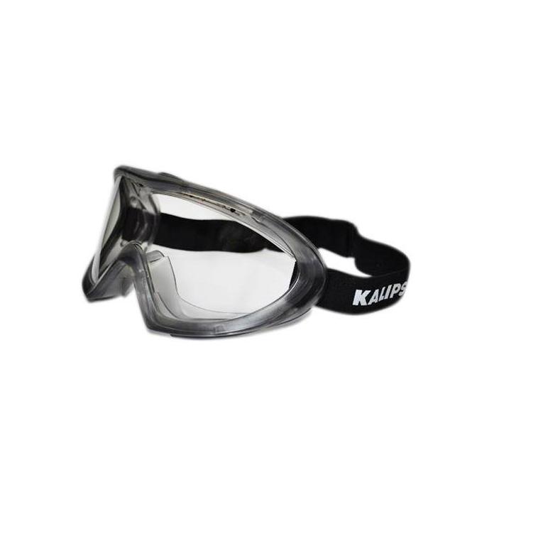 Oculos Protecao Polipropileno Angra Incolor 1123 - Kalipso