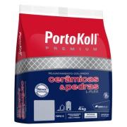 Rejunte L-Flex Bege Saco/4kg - PortoKoll