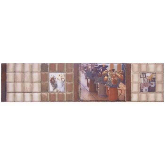 Listelo 85x35 cm Retangular HDLR 1169 - Gabriella