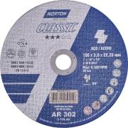 Disco de Corte 300 x 3,2 x 25,40mm Classic AR302 - Norton