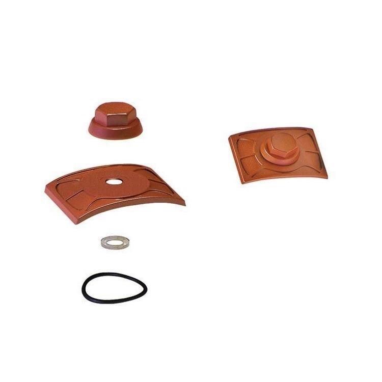 Kit para Vedacao Minionda Vermelho - Precon