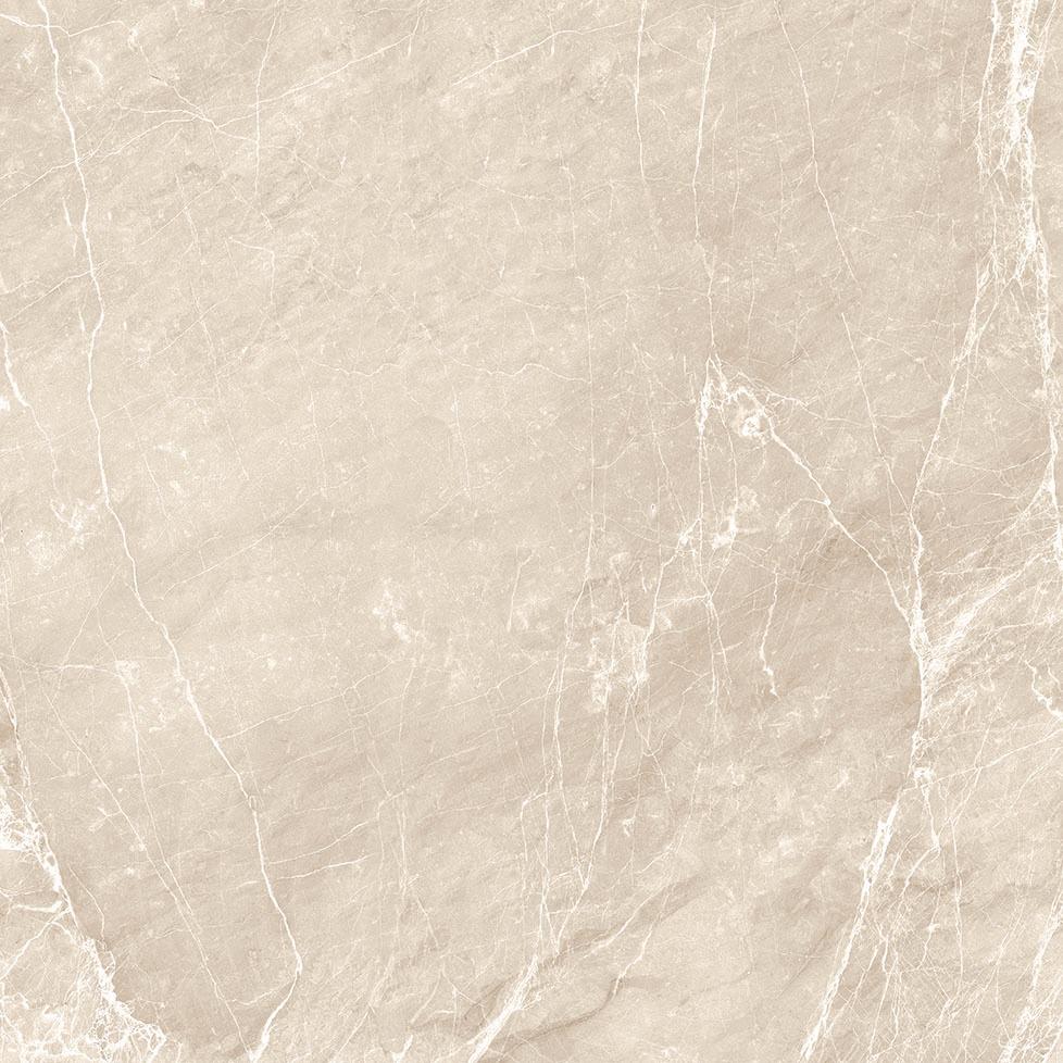 Porcelanato Illuminato Beige Esmaltado Polido Tipo A 82x82cm 200m Bege - Biancogres