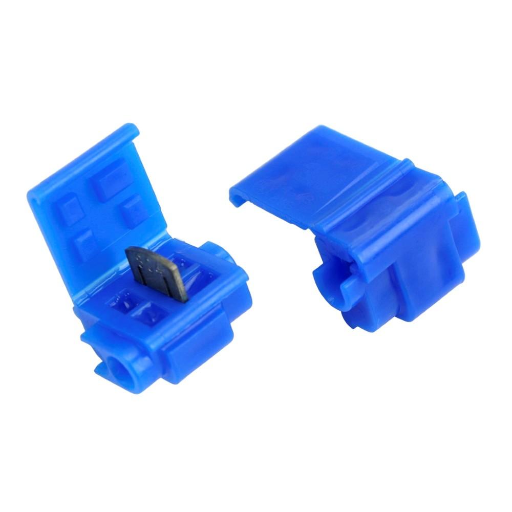 Conector Derivacao 10 Unidades Azul - HB004289672 - 3M