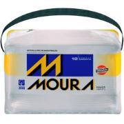 Bateria Automotiva 12V 70Ah Polo Positivo Direito M70KD - Moura