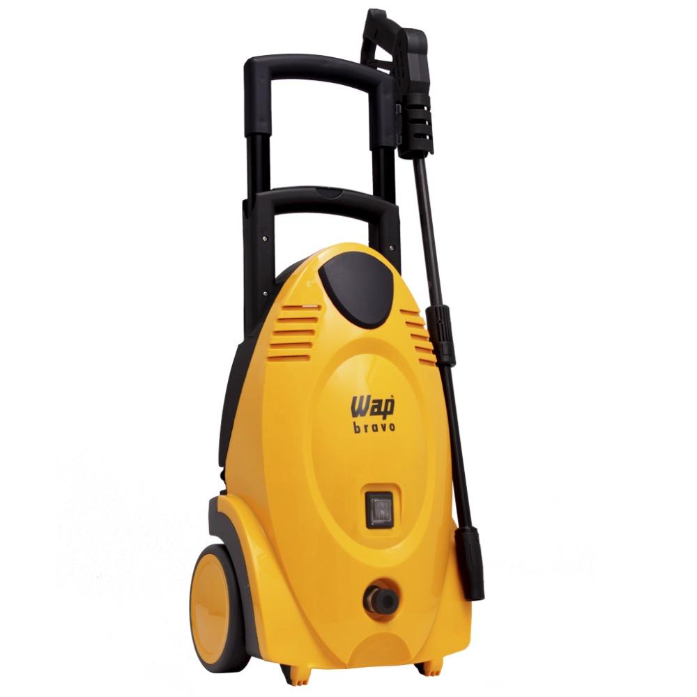 Lavadora de Alta Pressao 1800 psi Bravo Apw-Vrb90 220V 60Hz - Wap