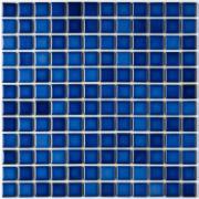 Revestimento Juqueí Brilhante Tipo A 32,05x32,05cm Azul - Atlas
