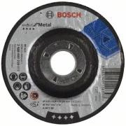 Discos de Desbaste 115x6,4x22,23mm GR24 - Bosch