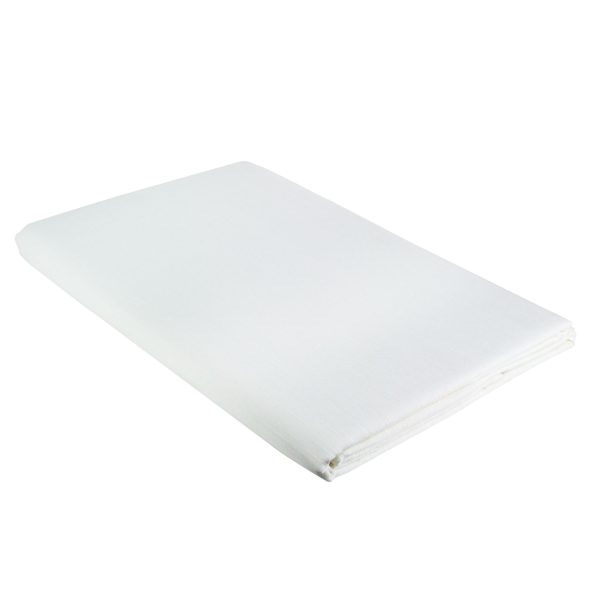 Toalha de Mesa 160x240cm Clean Passion Liso - Dohler