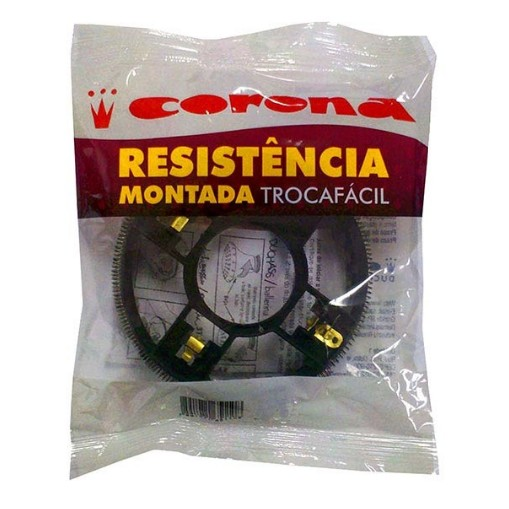 Resistencia Ducha SpaceMart 7500W 220V - Hydra