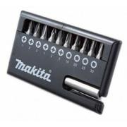 Jogo de 12 Bits com Estojo - D-30651 - Makita