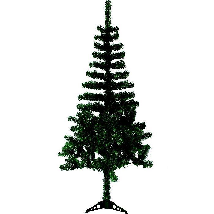 Arvore de Natal 150 cm 220 Galhos Verde - Magizi