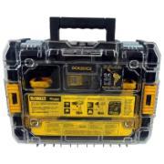 Kit Furadeira/Parafusadeira e Chave De Impacto DCK201C2-BR - 127V - DeWalt