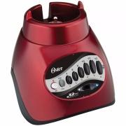 Liquidificador Oster 450W Vermelho 127V - 006844-017-000